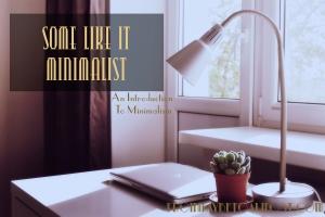 Some Like It Minimalist - Photo Credit: Tatiana Lapina